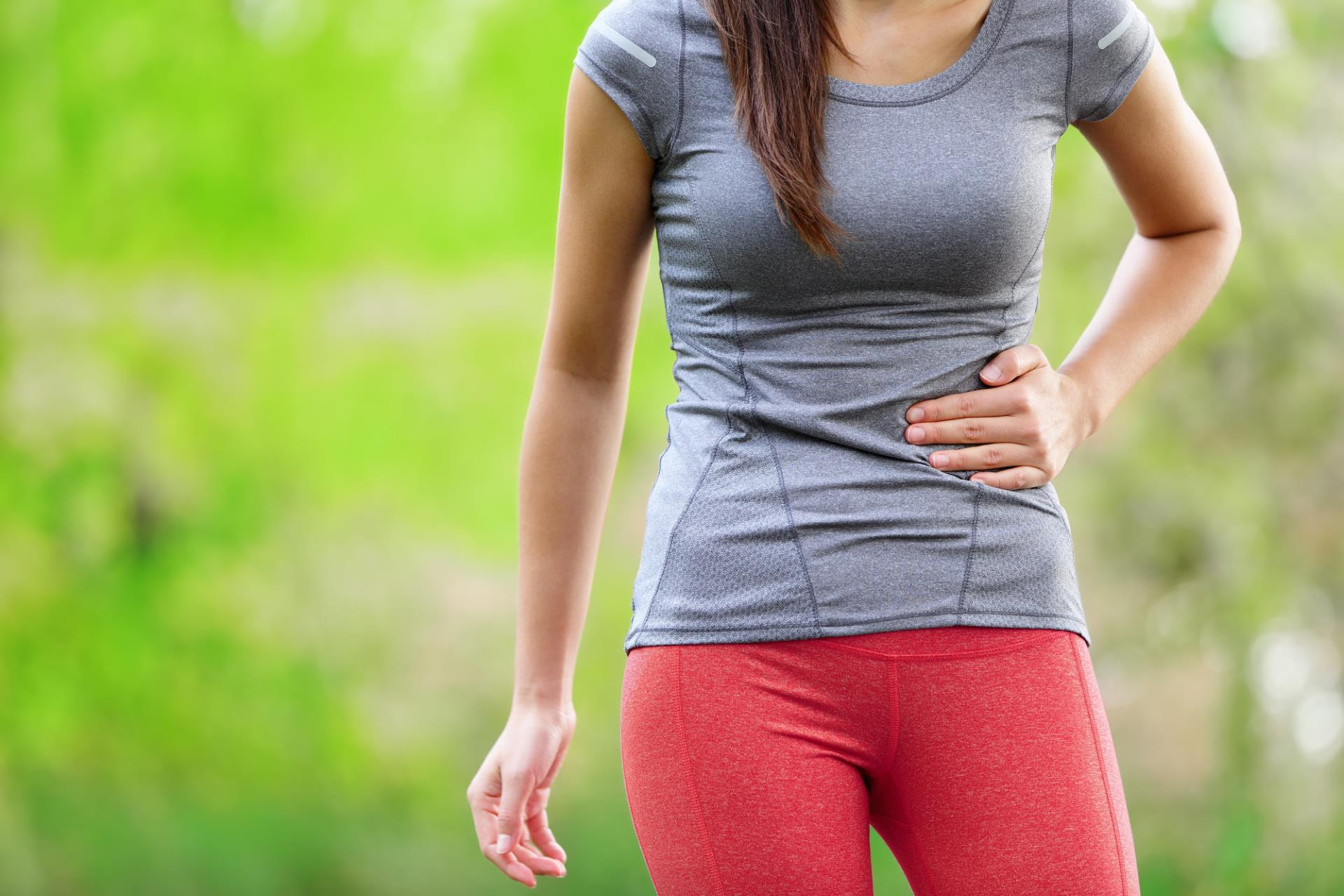 Seitenstechen adé: Die richtige Atmung beim Joggen