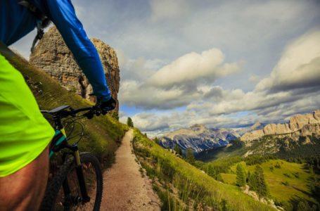 BIKE Transalp – Der Traum eines jeden Moutainbike Profis
