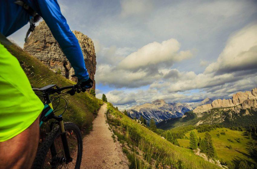 Das Bike Transalp Rennen