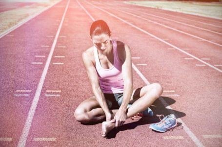 Blasen am Fuß: Die richtigen Socken sind die beste Prävention