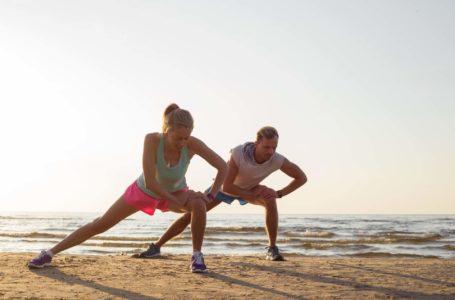 Dehnübungen für Läufer – So dehnst du deinen Körper richtig