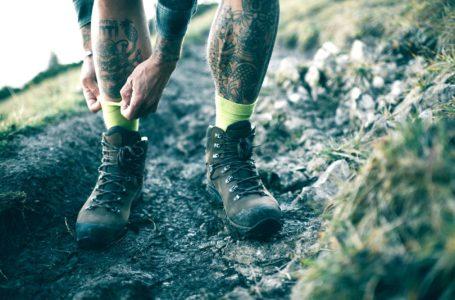 Wanderschuhe – Finde den perfekten Schuh