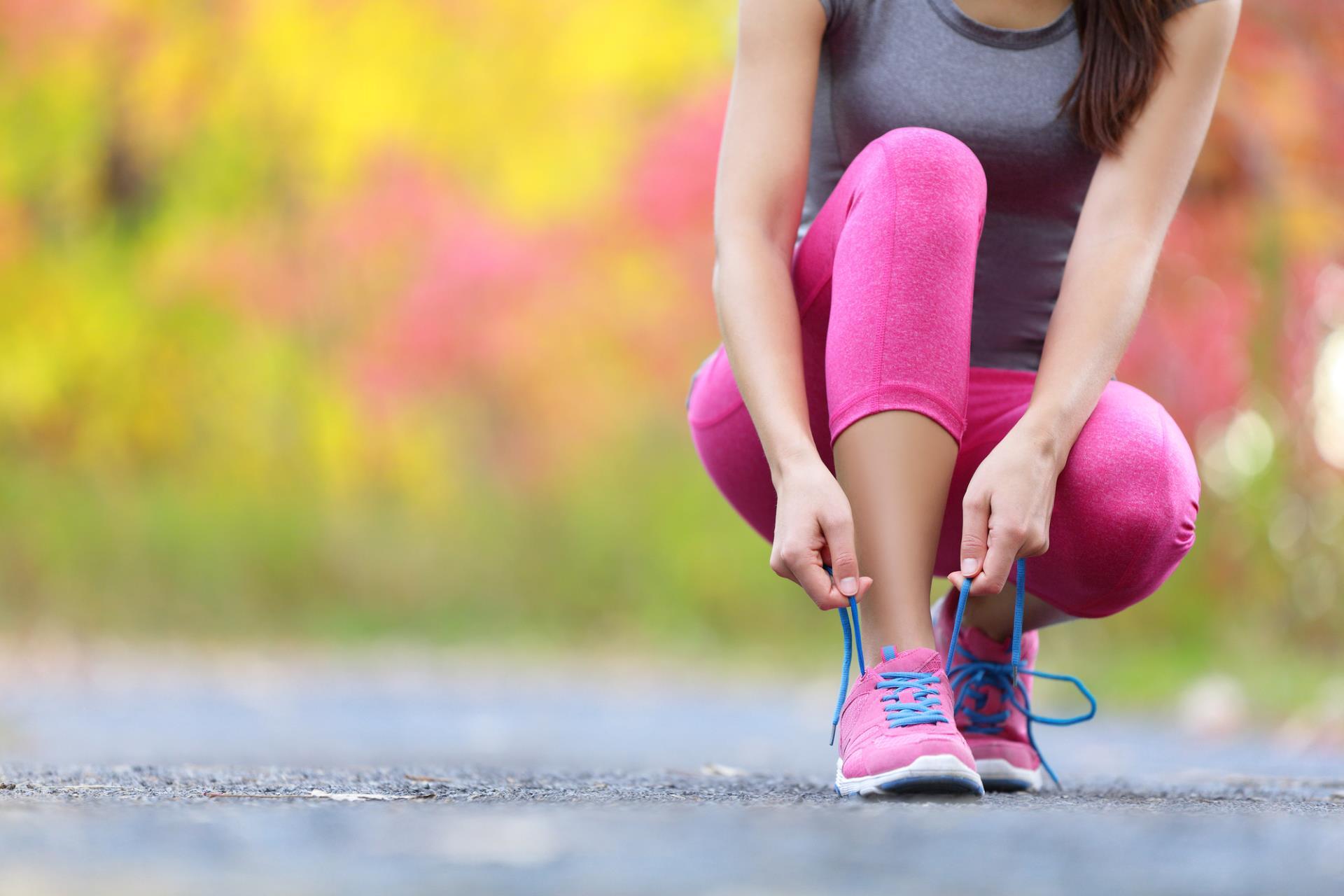 Warum die Wahl der richtigen Laufschuhe so wichtig ist