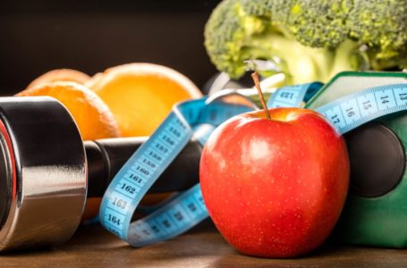 Als Läufer gesund ernähren