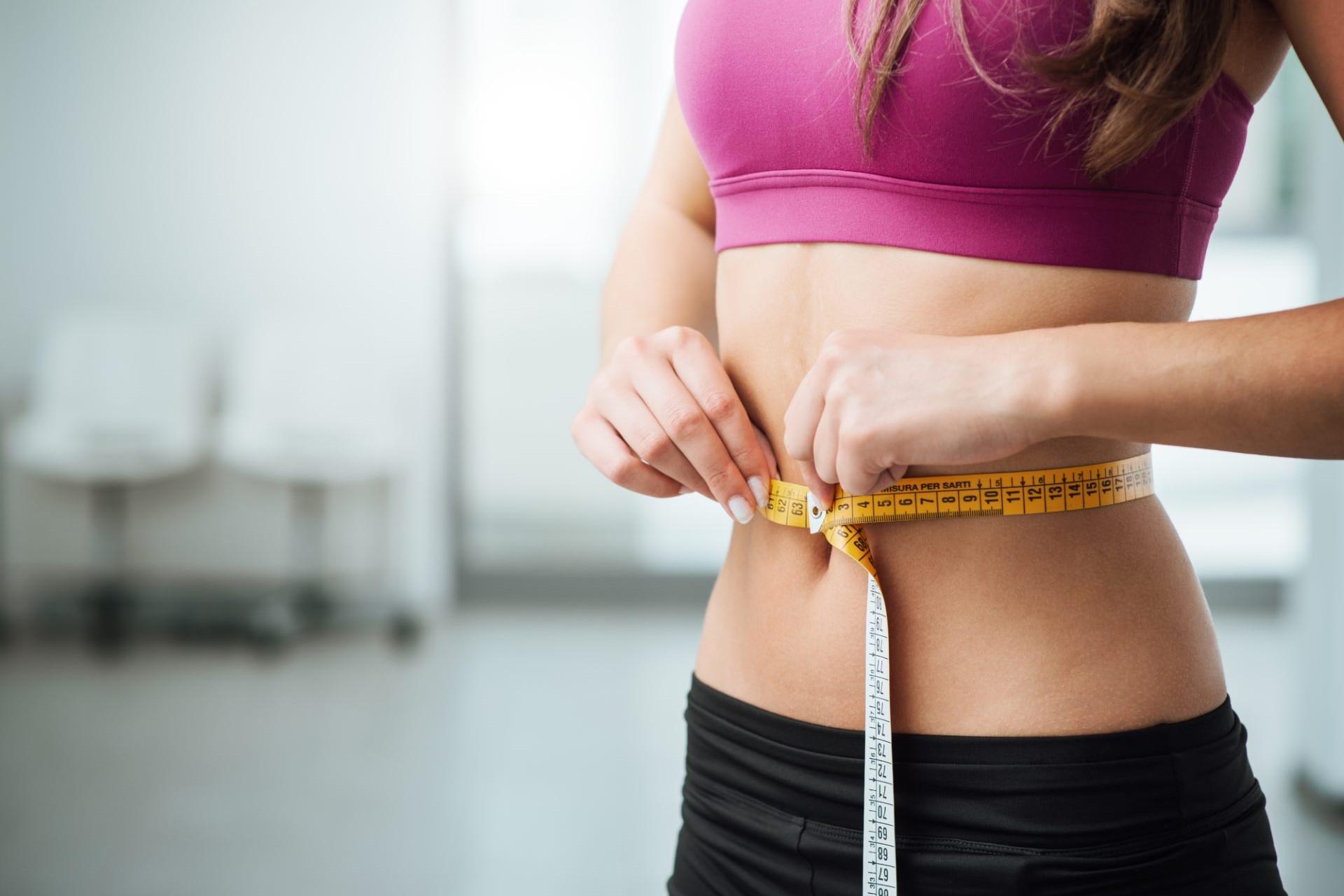 Die Fettverbrennung gezielt steigern durch Sport und Ernährung