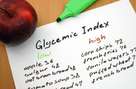 Glyx-Tabelle und die Bedeutung des glykämischen Index für Sportler