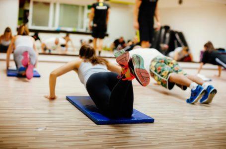 HIIT Training – Schnell abnehmen mit dem Intervalltraining