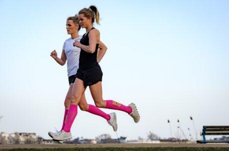 Kompressionssocken beim Laufen: deshalb bringen sie dich weiter