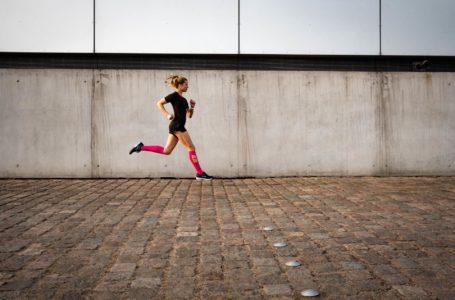 5 gute Gründe für Kompressionsstrümpfe im Sport