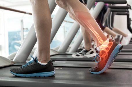 Die Laufbandanalyse als Präventionsmaßnahme