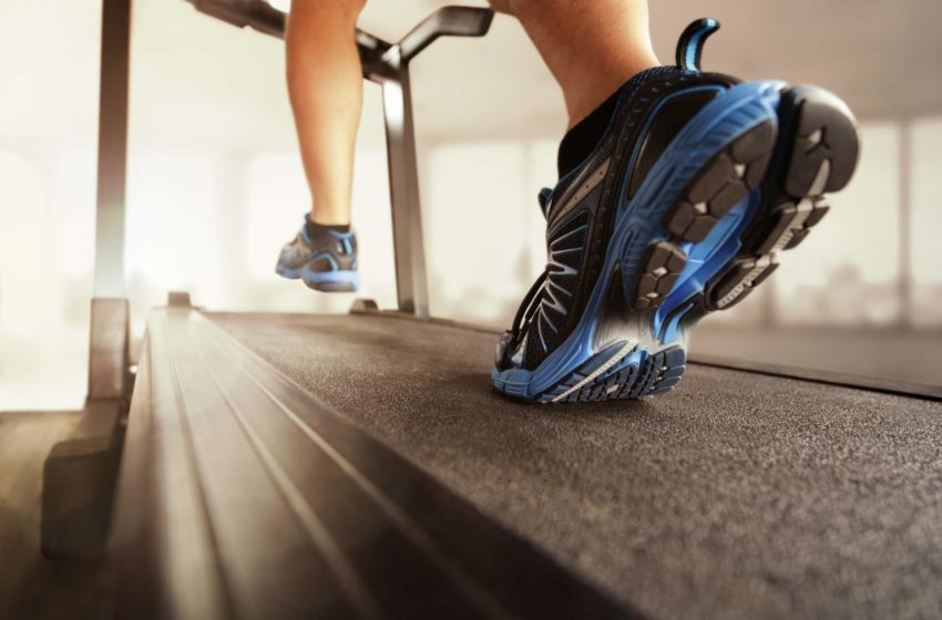 Wie effektiv ist Laufbandtraining