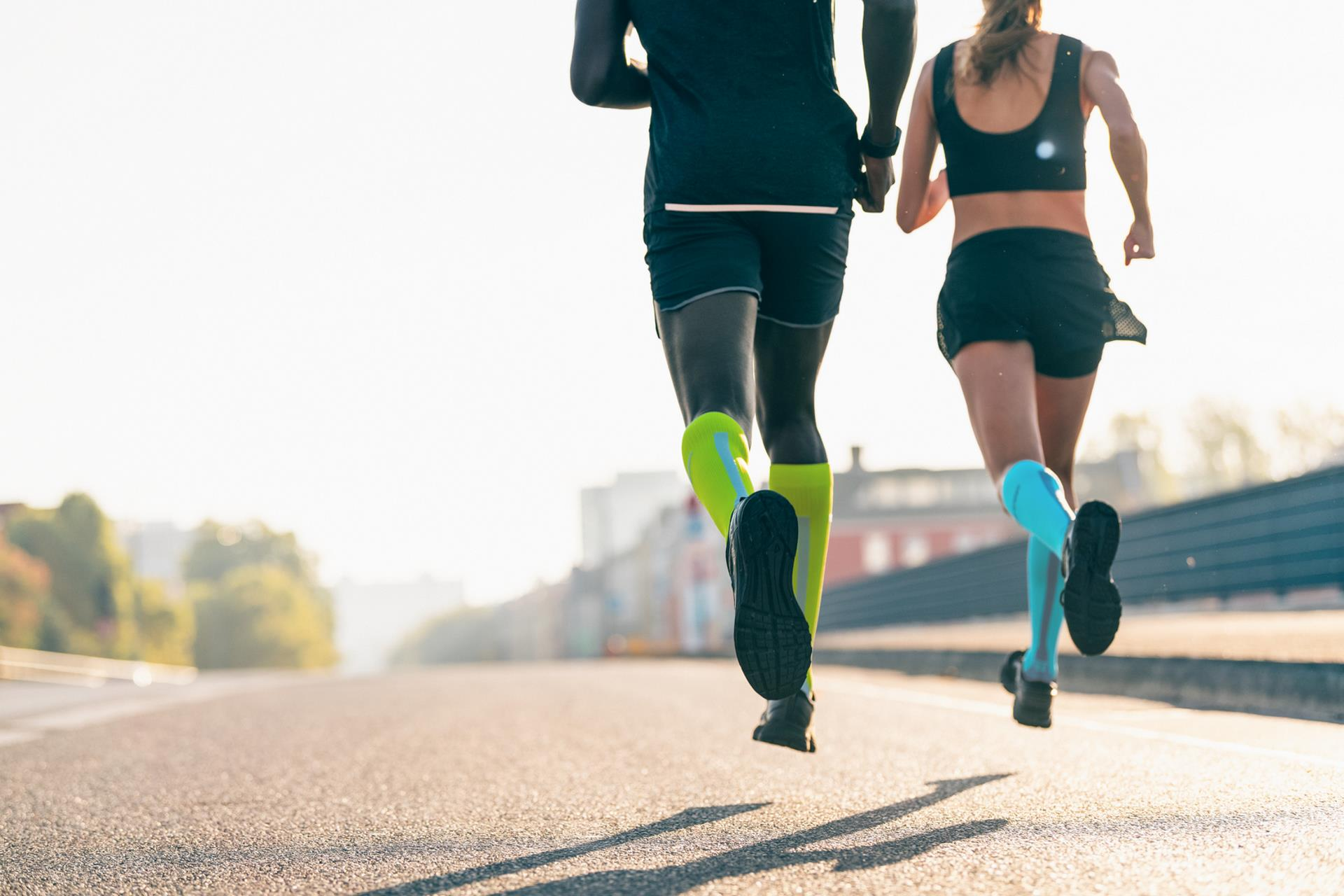 Marathon Termine 2019: 42,195 Kilometer in allen Varianten