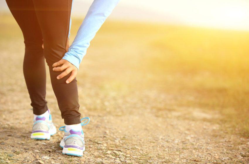 Muskelkater vorbeugen