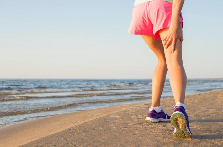 Muskelzerrung und Ursachen