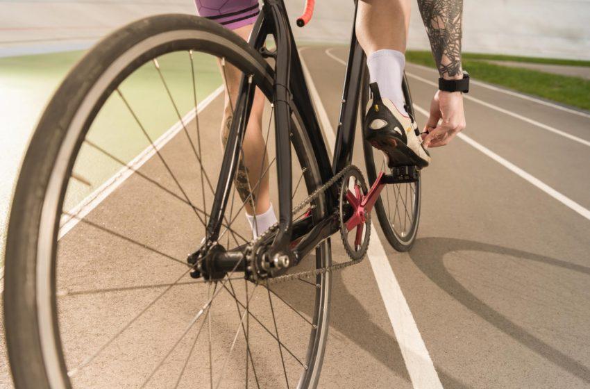Fahrradschuhe kaufen