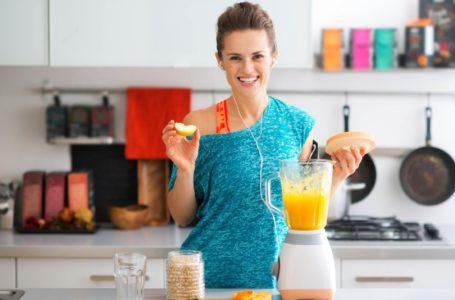 Mehr Leistung durch Sporternährung: Wie du auf natürliche Weise für Gesundheit und Energie sorgst