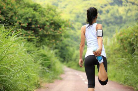Mit Stretching Verletzungen vorbeugen und die Leistung steigern