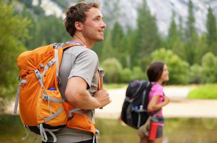 Unterschied Trekking Wandern