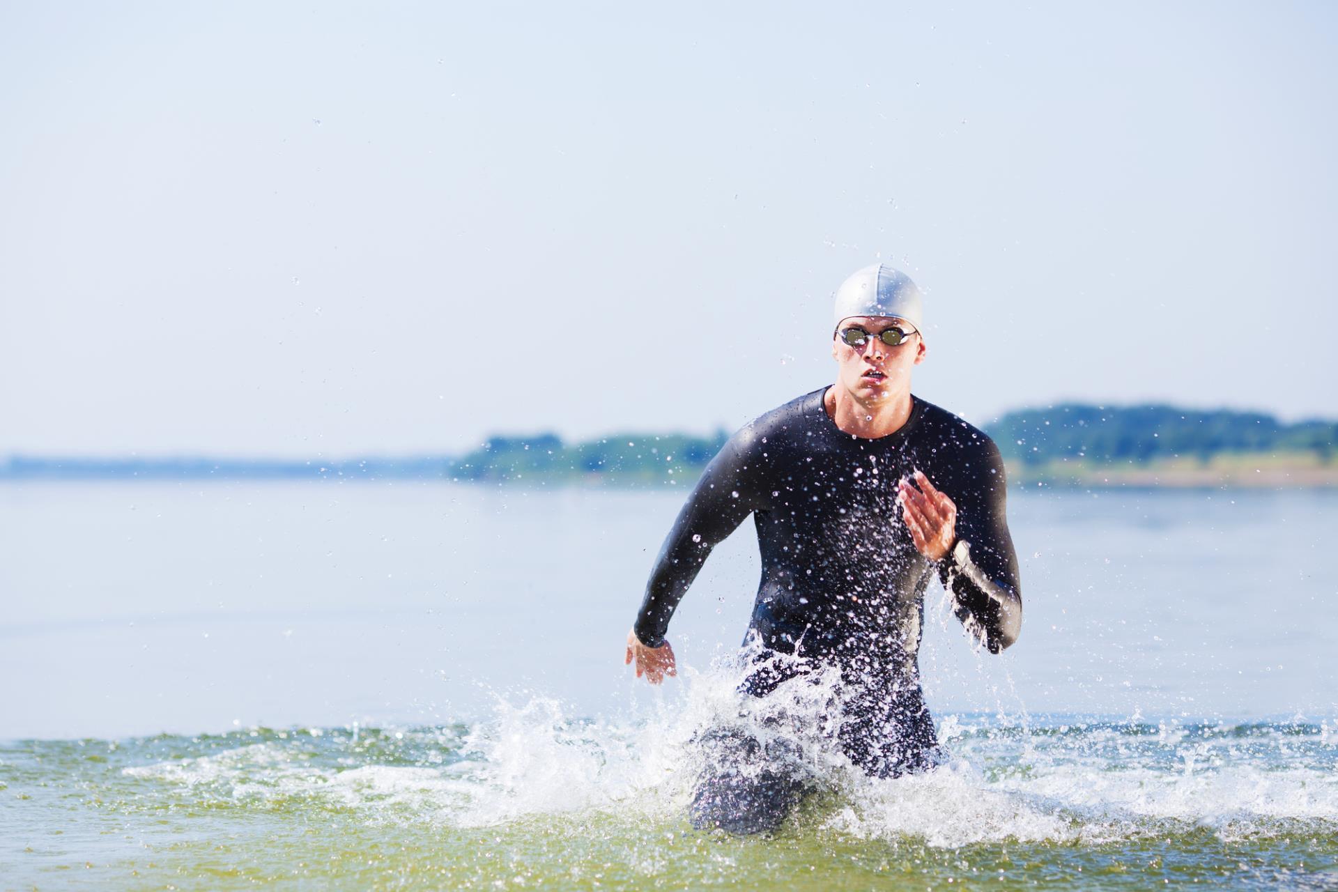 Triathlon – Alles was du über den Ausdauersport wissen solltest