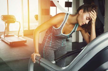 Übertraining: Warum zu viel Sport schlecht für dich ist