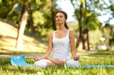 Yoga für zu Hause: die besten 10 Übungen