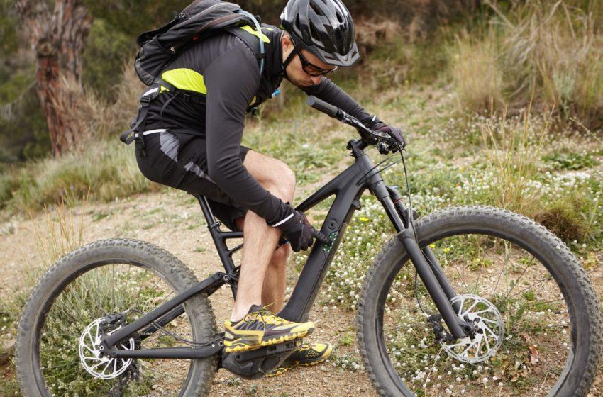 E-Bike - auch für Sportler interessant