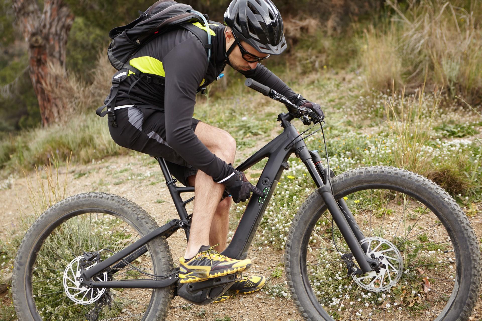 E-Bike – Das Fahrrad für ältere Leute?