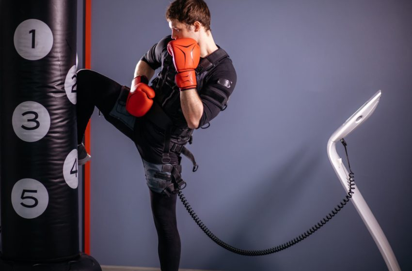 Effektives EMS-Training
