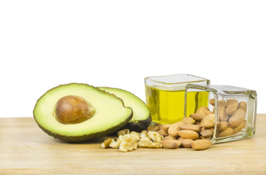 gesunde Fette - wichtig für die Gesundheit