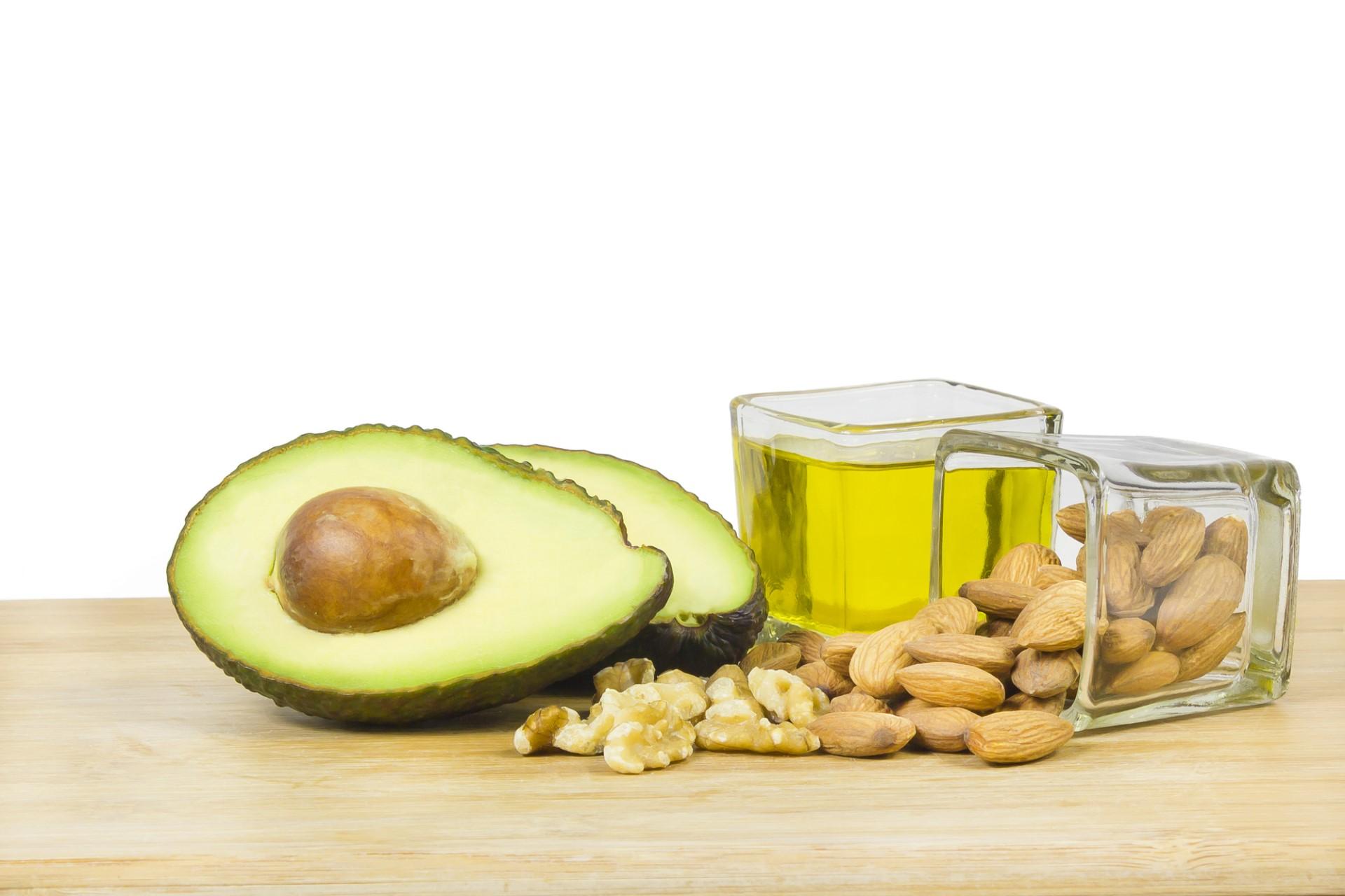 Gesunde Fette – Lebensnotwendige Stoffe für den Körper