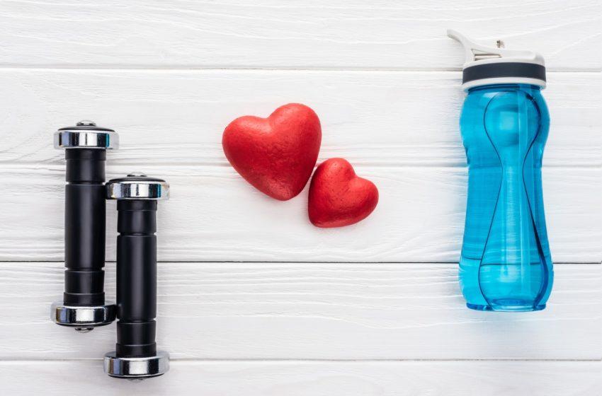 Was ist Herzsport?