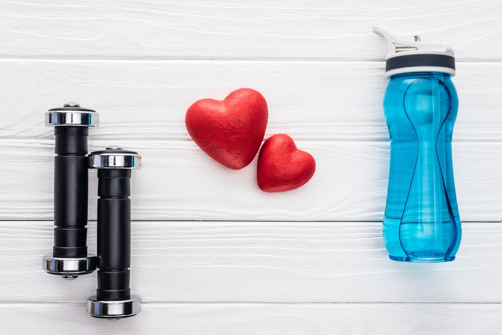 Herzsport – eine große Chance für jeden