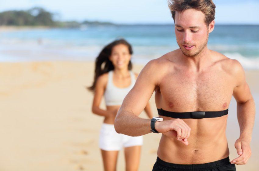 Laufuhren - Funktionsuhren für Läufer