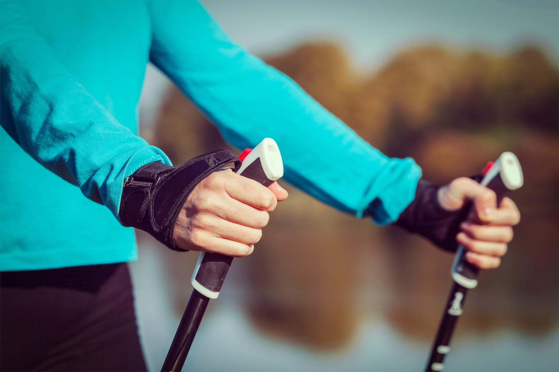Nordic Walking – Ein Sport nur für ältere Menschen?