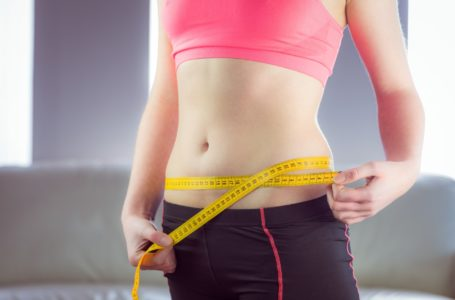 Bauchfett abnehmen Tipps