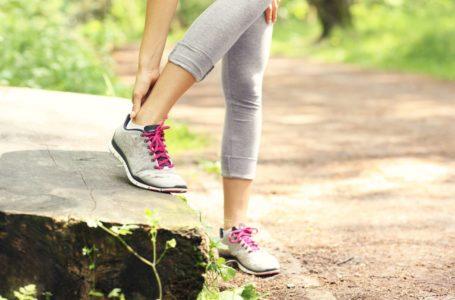 Fersenschmerzen: Ursachen, Behandlung und Tipps