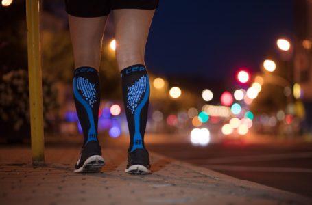 Reflektierende Kleidung – Unerlässliches Equipment für einen sicheren Lauf in der Dunkelheit
