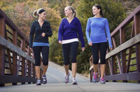 10.000 Schritte pro Tag: Wahrheit oder Fake?