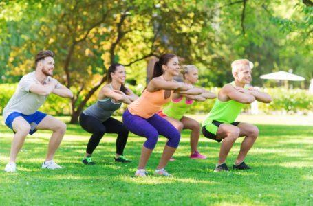 Squats – Die perfekte Übung für knackige Beine