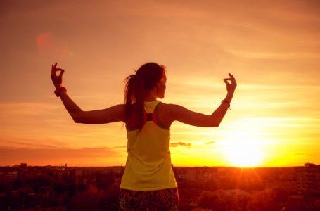 Achtsamkeit im Sport – So kannst du deine sportlichen Leistungen mental beeinflussen