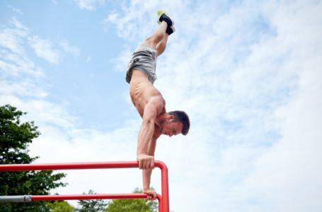 Calisthenics: Mit Body Weight zum Erfolg