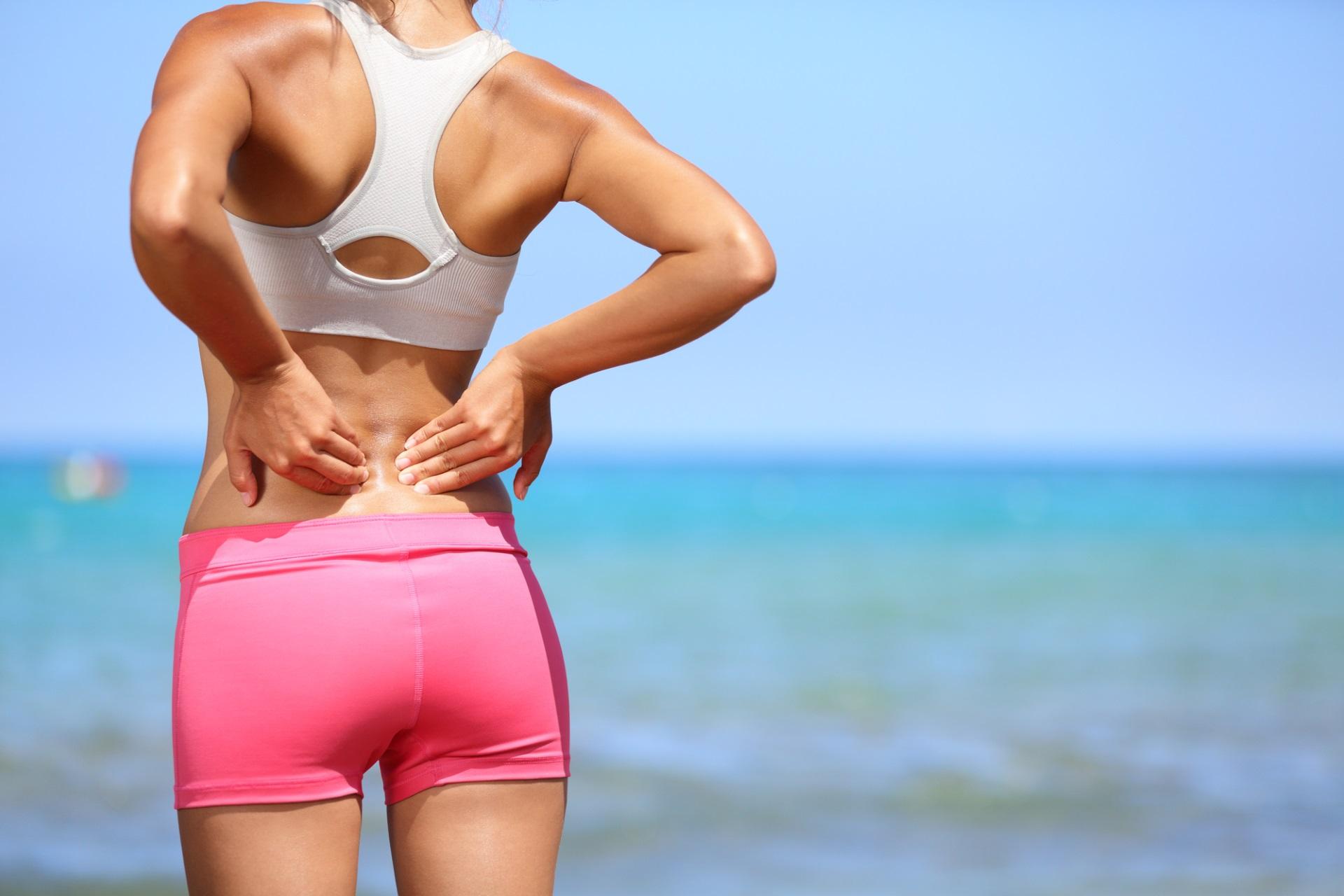 Die richtige Körperhaltung – Einfache Übungen für eine aufrechte Haltung
