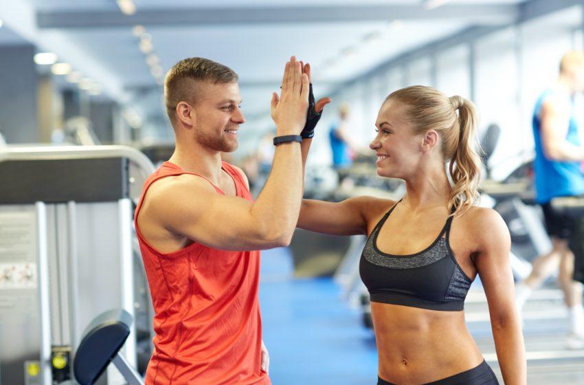 Fitness Tipps für ein neues Jahr