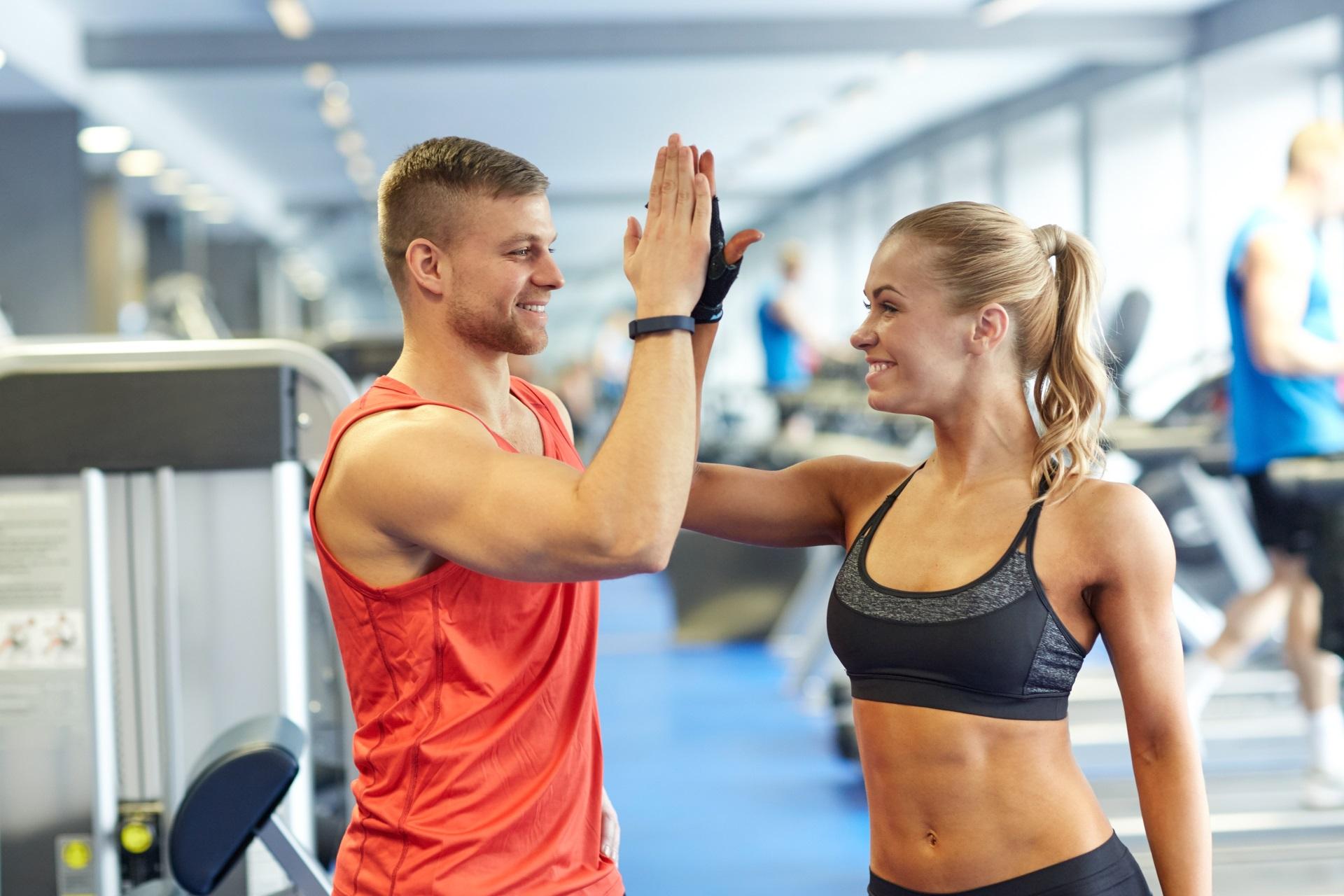 Fit statt träge ins Jahr 2020: Diese sieben Fitness Tipps motivieren dich für das neue Jahr