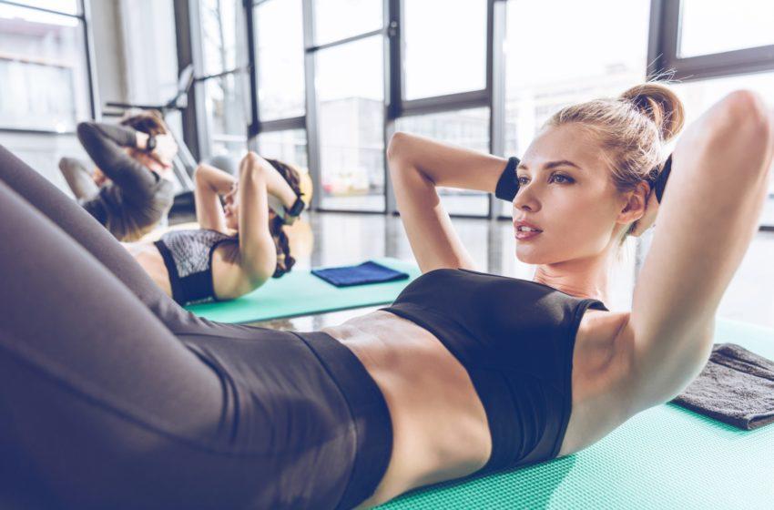 Fitness Trends im nächsten Jahr
