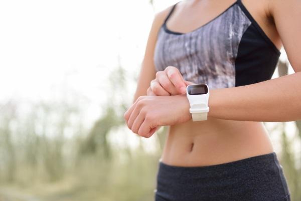 Digitale Fitnesstechnologien
