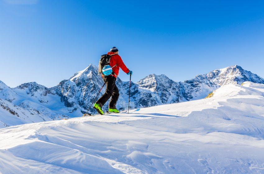 Skitouren gehen Tipps und Ausrüstung