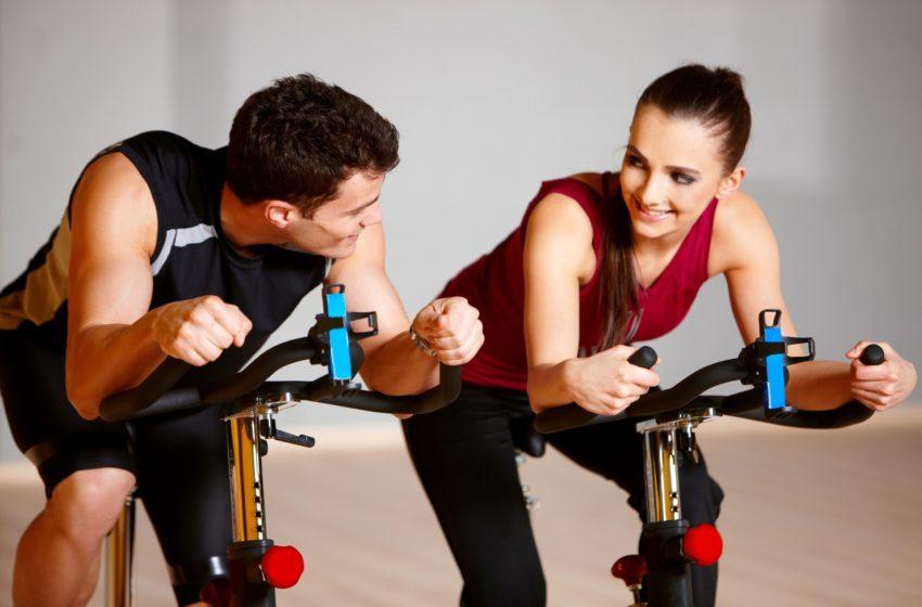 Cardio Training für Ausdauer