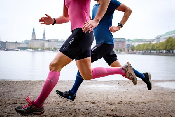 Cardio Training Laufen