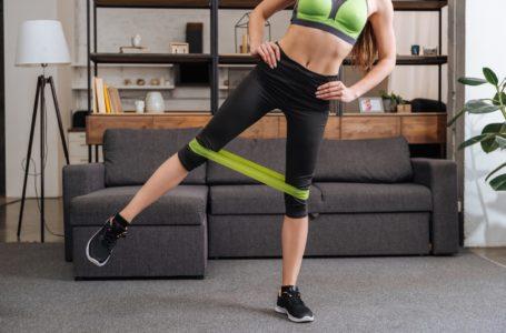 Fit in den eigenen vier Wänden: Das bringt ein Home Workout
